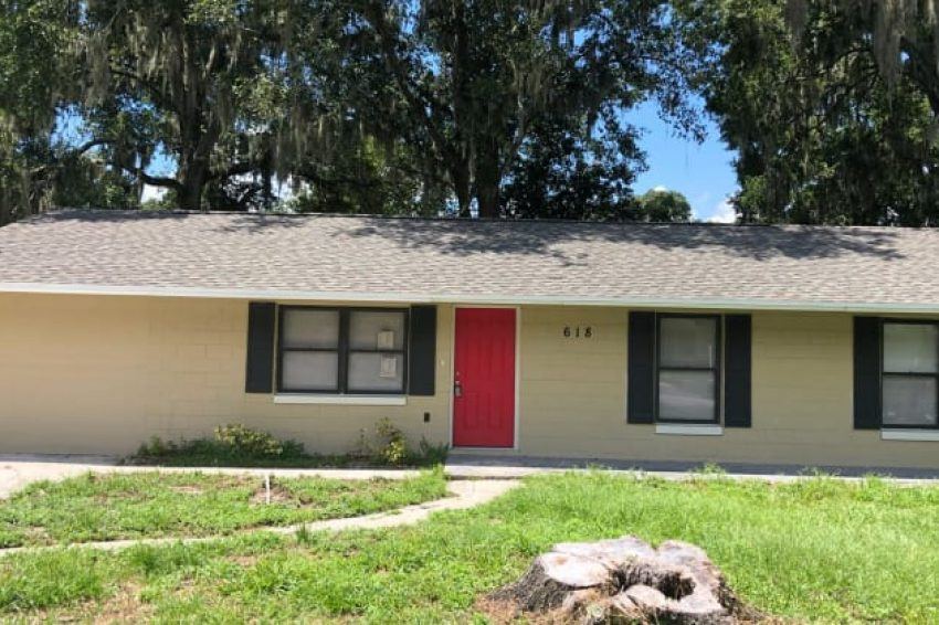 618 Reddick Street Eustis, FL 32726 1